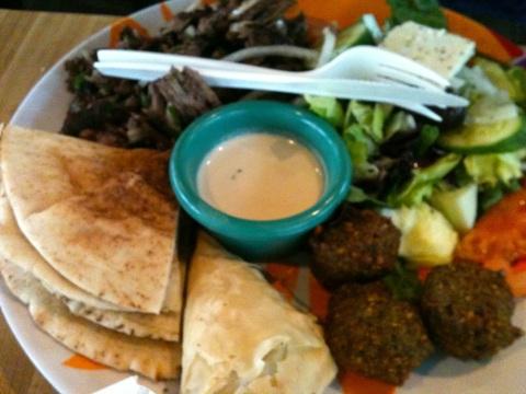 I Love Local Restaurants Shops Birthday Lunch Edition